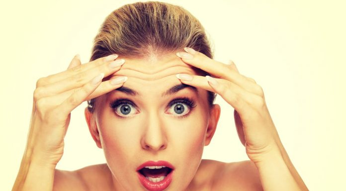 How to Get Rid of Deep Forehead Wrinkles