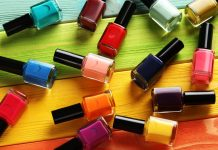 Nail Polish Essentials