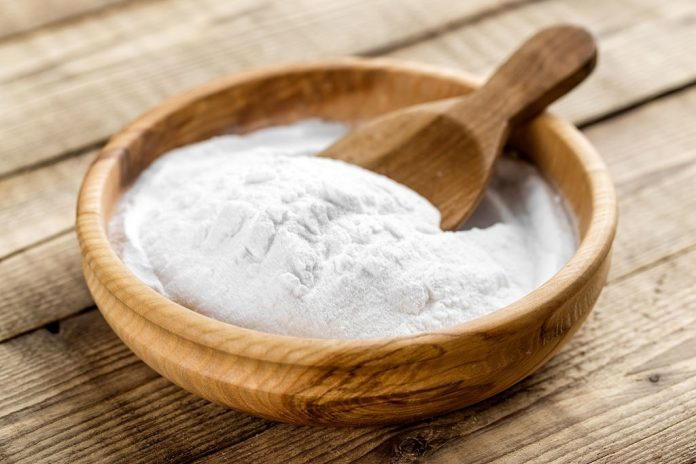 can you wash your face with baking soda