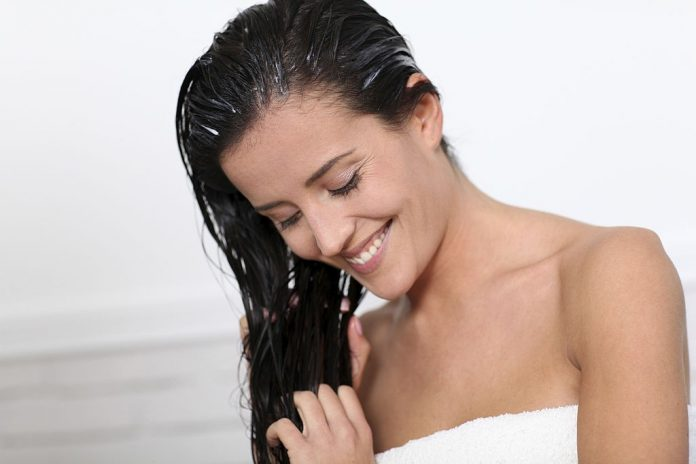 can you use regular conditioner as a leave in