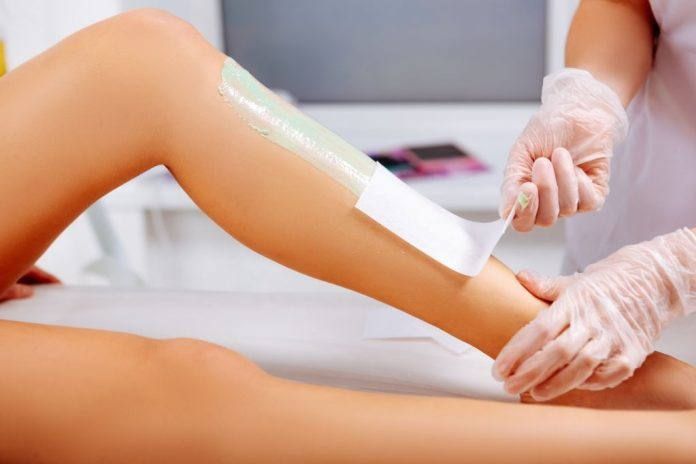 does waxing reduce hair growth over time