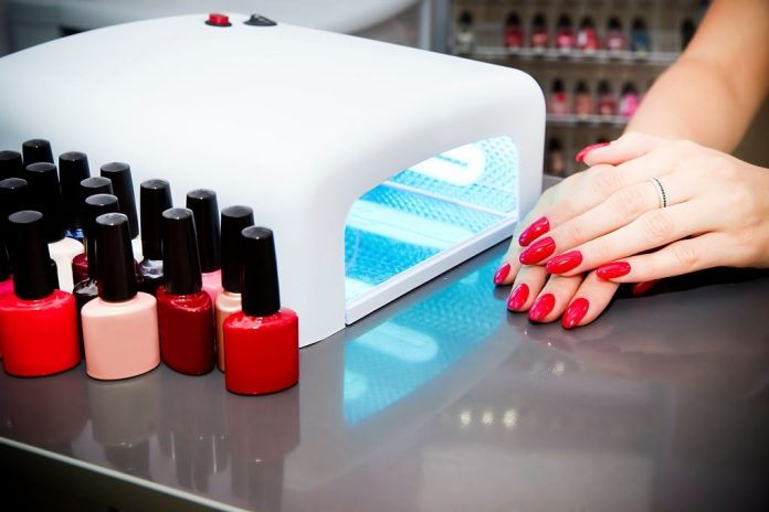 is gel nail polish good for your nails
