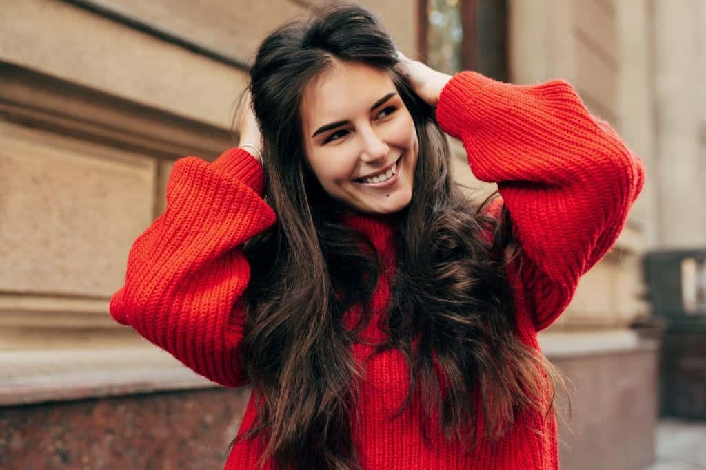 8 High Fashion Hairstyles for Women with Long Hair