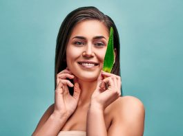 regrow your hair naturally with aloe vera